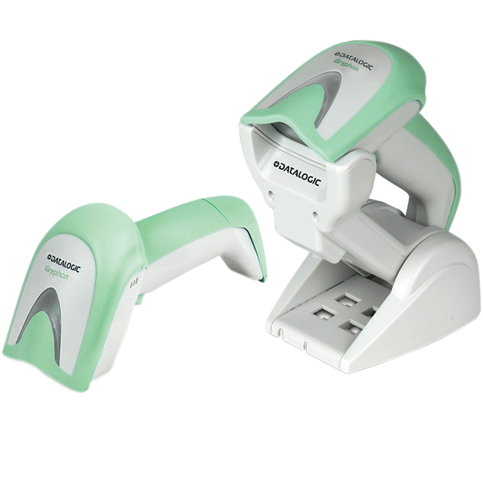 Datalogic Gryphon 4500 Healthcare Scanner