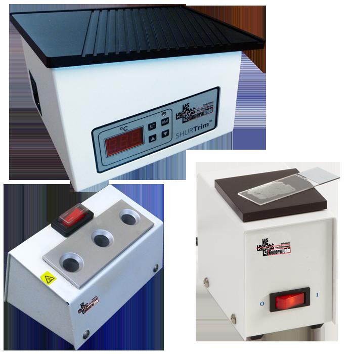 Embedding & Microtomy Small Instruments