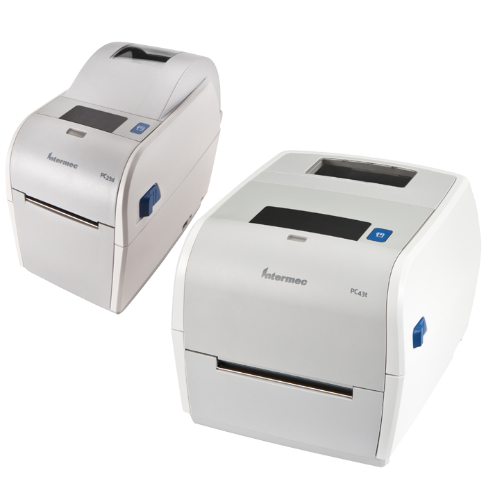 Honeywell PC Series Thermal Healthcare Printers