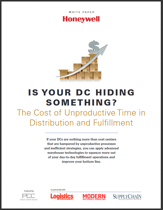 Is Your DC Hiding Something - White Paper
