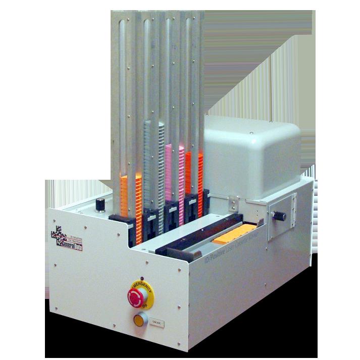 LaserTrack JBY4 Cassette Printer