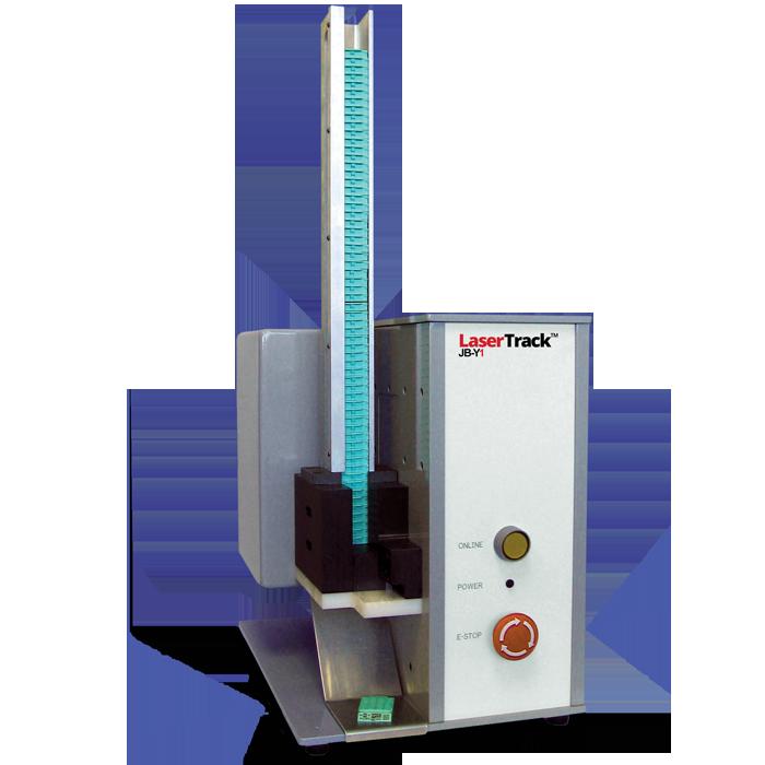 LaserTrack JBY1 Cassette Printer