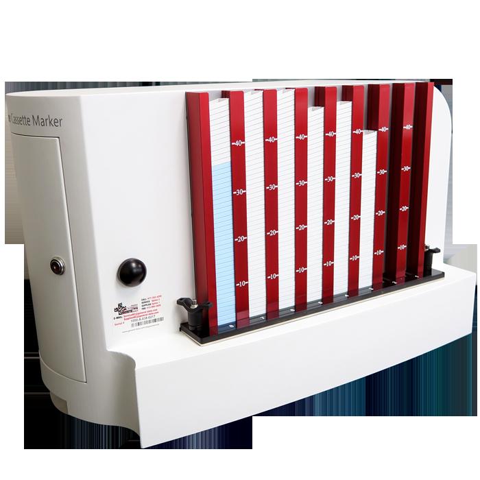 LaserTrack PH8 Cassette Printer