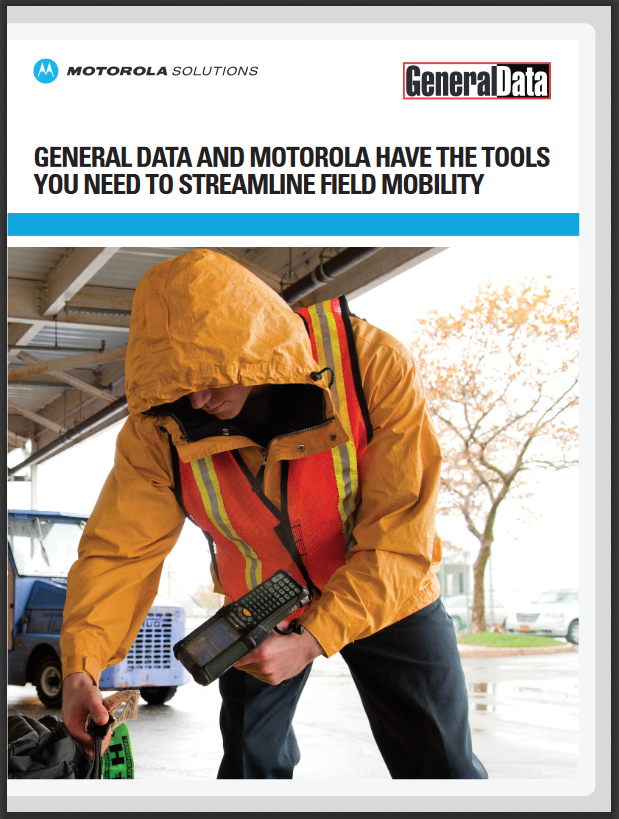 Maximize Manufacturing Mobility eBook