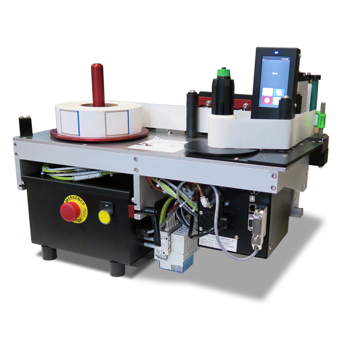 PA-19 Print and Apply Label Applicator