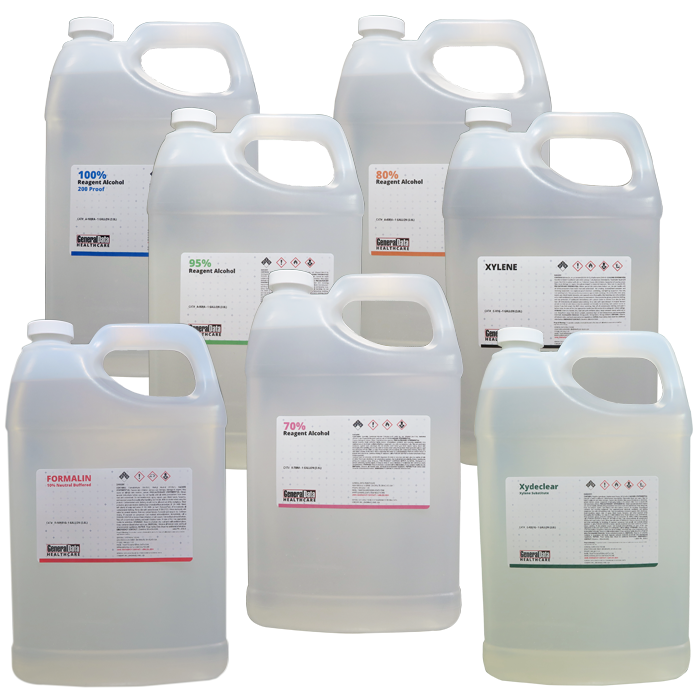 Reagents for Processing & Staining