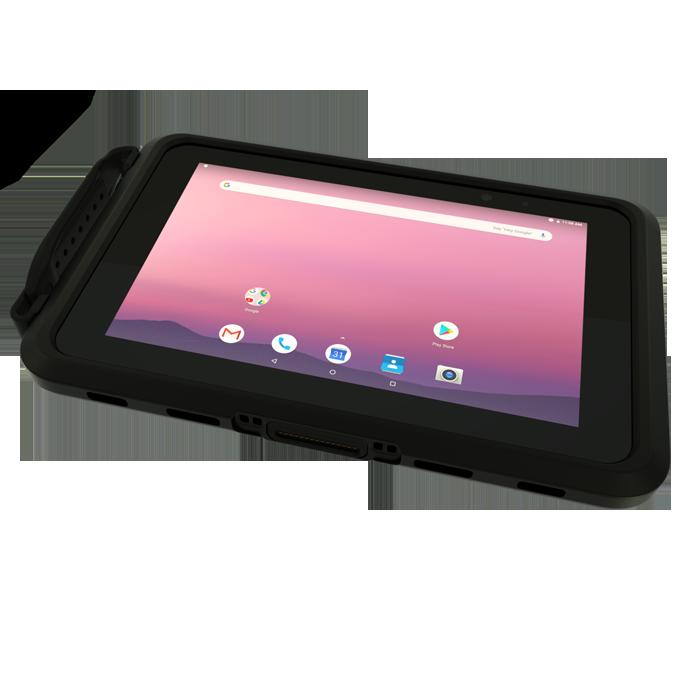 Zebra ET51 Rugged Tablet