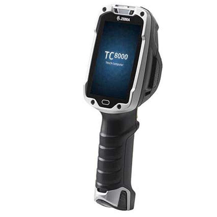 Zebra TC8000 Mobile Computer