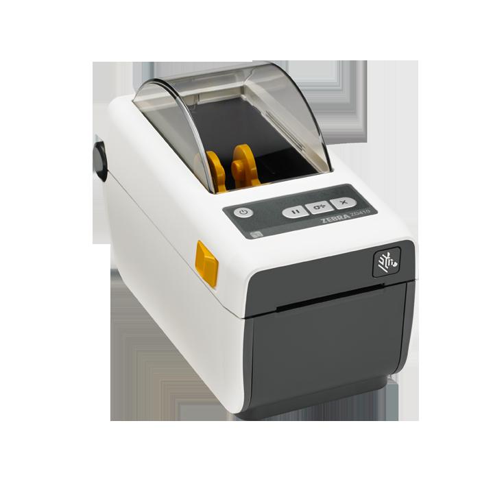 Zebra ZD410-HC Direct Thermal Printer