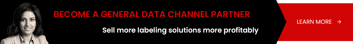Become A General Data Channel Partner