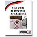 Get Our Guide To Simplified GHS Labeling