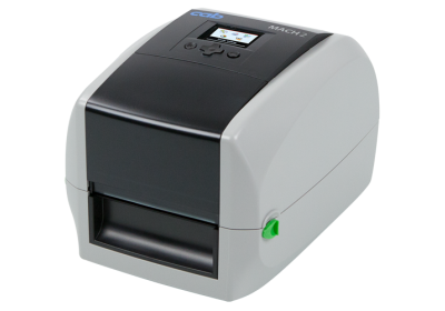 Cab Mach2 Desktop Printer