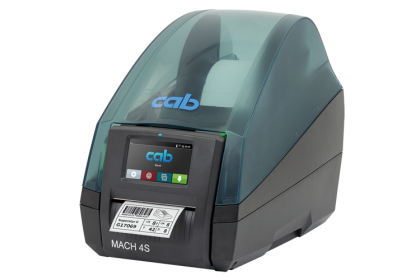 CAB Mach4s Desktop Printer