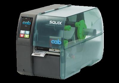 Cab Squix Industrial Printer