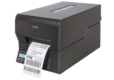 Citizen E720 Desktop Printer
