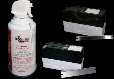 Microtomy Supplies-Cryo Spray & Microtome Blades