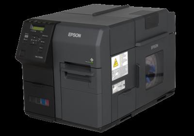 Epson ColorWorks C7500 Label Printer
