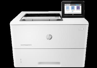HP LaserJet Managed E50145 Series