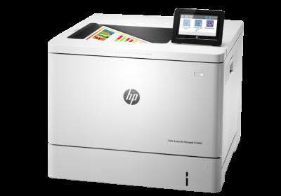 HP E55040dw Color Printer