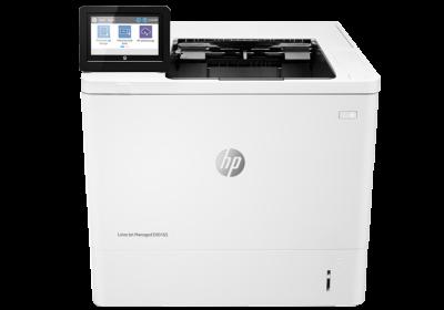 HP LaserJet Managed E60165 Series