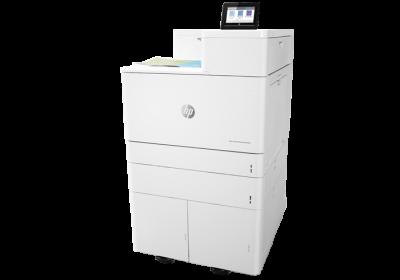 HP Color LaserJet Managed E85055dn