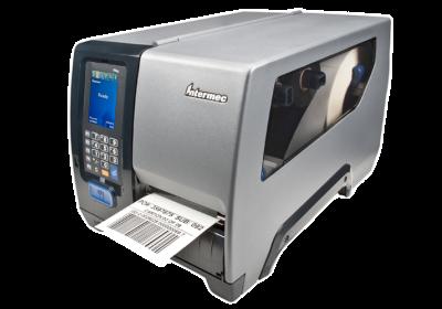 Honeywell-PM43-RFID-Printer