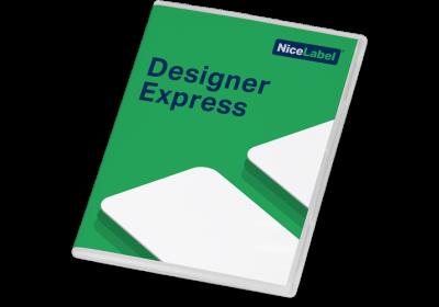 NiceLabel Designer Express Label Design and Print Software