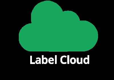 NiceLabel Label Cloud