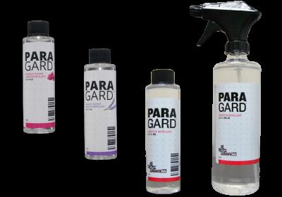 PARAGard Paraffin Repellent