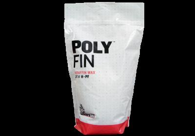 POLYFin Paraffin Wax