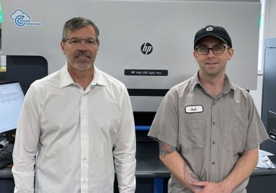 General Data Expands Capabilities With Installation Of HP Indigo 6900 Digital Press
