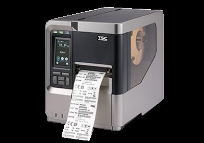 TSC MX240 Industrial Printer