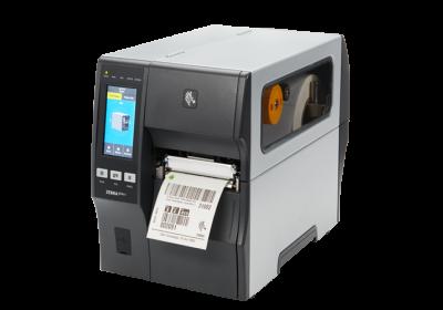 Zebra ZT400 RFID Printer