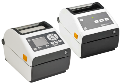 Zebra ZD420-HC and ZD620-HC Healthcare Printers