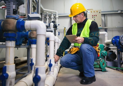 Asset Tracking and Inspection