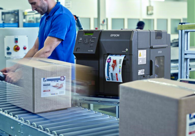 Color Inkjet Printers For Business