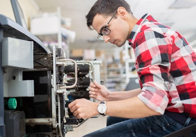 Printer & Equipment Service Solutions For Business