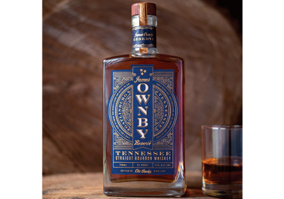 Ole Smoky's James Ownby Reserve Whiskey