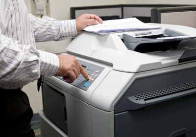 Office Printing Solutions
