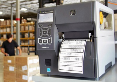 RFID Printers and Encoders