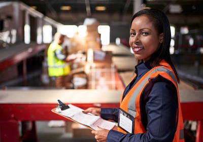 Warehouse Distribution Solutions