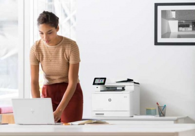 Work From Home Laser Printers