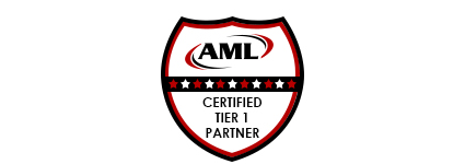 AML Partner Badge