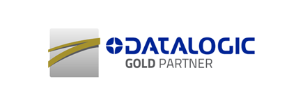 Datalogic Partner Badge