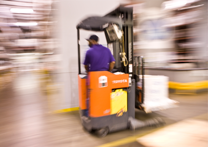 Enterprise-grade solutions can future-proof your warehouse
