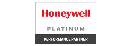 Honeywell Partner Badge