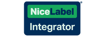 NiceLabel Partner Badge