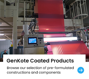 GenKote Coated Products