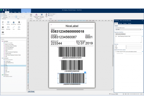 Software Screens Barcode Label Maker Software – Meta Morphoz