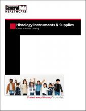 General Data Healthcare Histology Catalog